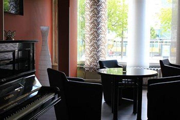 AapHotel - Hotel & Hostel - фото 11