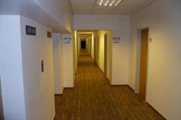 AapHotel - Hotel & Hostel - фото 16