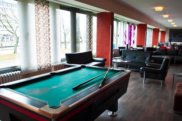 AapHotel - Hotel & Hostel - фото 17