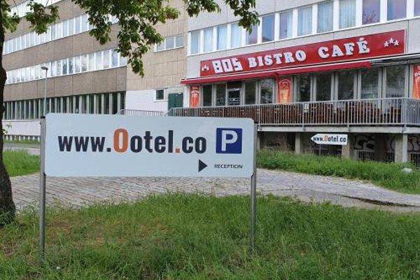 AapHotel - Hotel & Hostel - фото 23