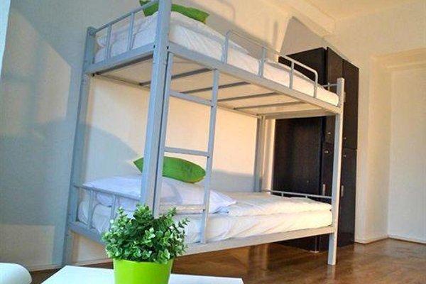 AapHotel - Hotel & Hostel - фото 3
