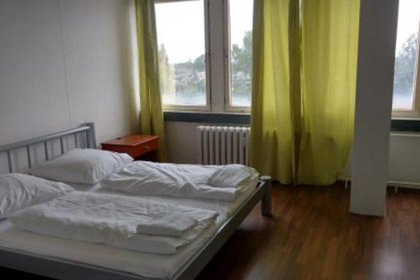 AapHotel - Hotel & Hostel - фото 4