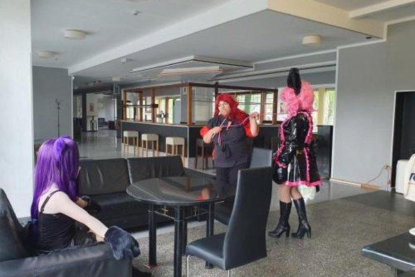 AapHotel - Hotel & Hostel - фото 5
