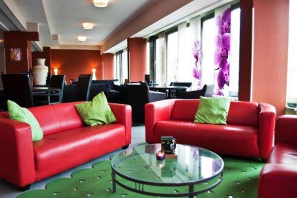 AapHotel - Hotel & Hostel - фото 6