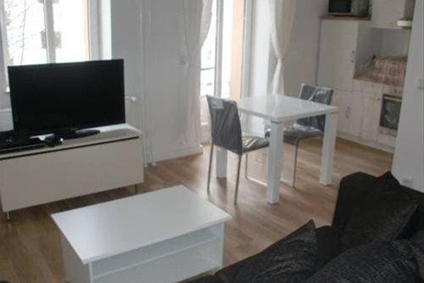 Apartments At Warschauer - фото 12