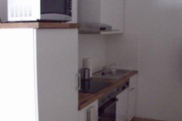 Apartments At Warschauer - фото 13