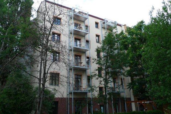 Apartments At Warschauer - фото 16