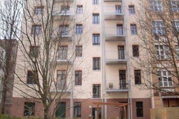 Apartments At Warschauer - фото 17