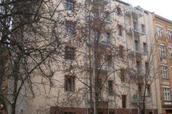 Apartments At Warschauer - фото 18