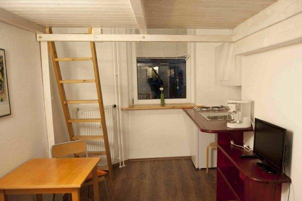Excellent Apartments - фото 16
