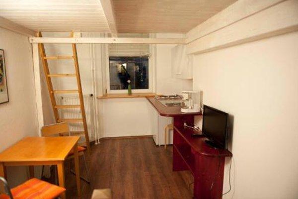 Excellent Apartments - фото 17