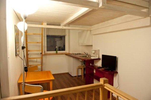 Excellent Apartments - фото 7