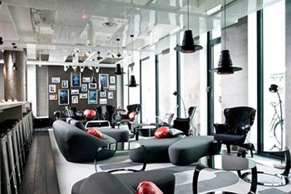 ONE80° Hostels Berlin - фото 18