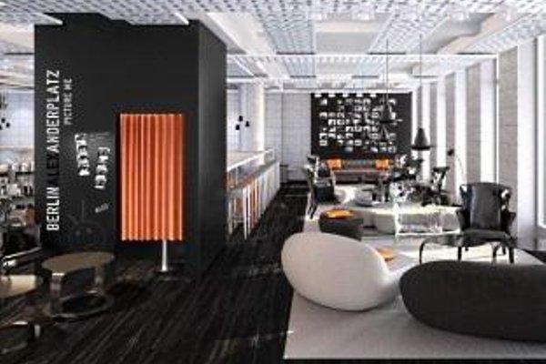 ONE80° Hostels Berlin - фото 19