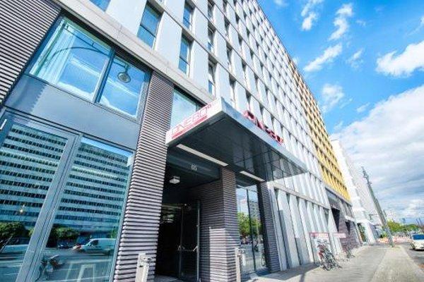 ONE80° Hostels Berlin - фото 23