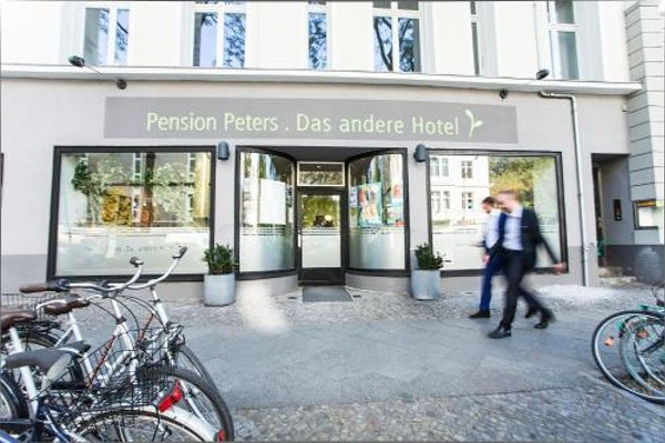 Pension Peters - Das andere Hotel - 20