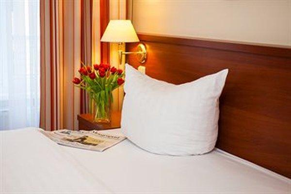 Hotel & Apartments Zarenhof Berlin Friedrichshain - фото 49