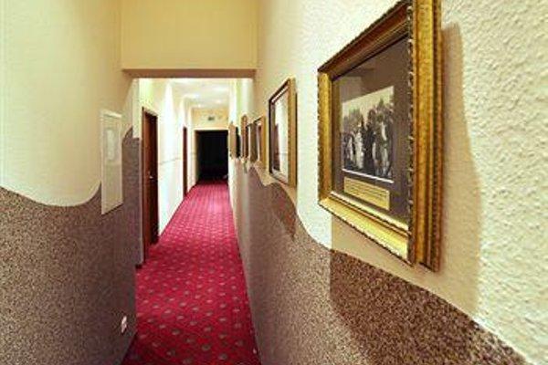 Hotel & Apartments Zarenhof Berlin Friedrichshain - фото 16