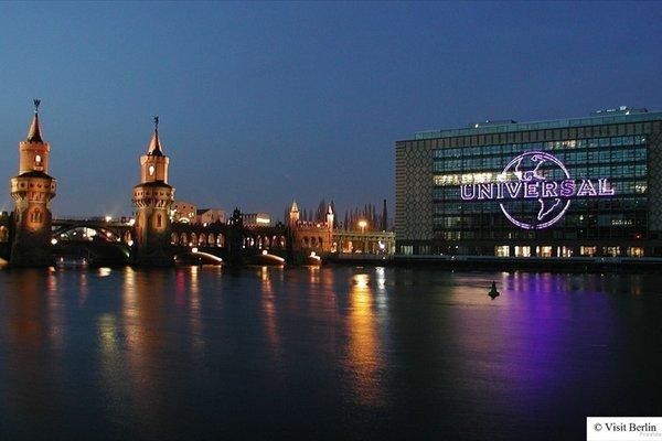 Hotel & Apartments Zarenhof Berlin Friedrichshain - фото 20