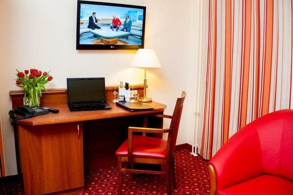Hotel & Apartments Zarenhof Berlin Friedrichshain - фото 3