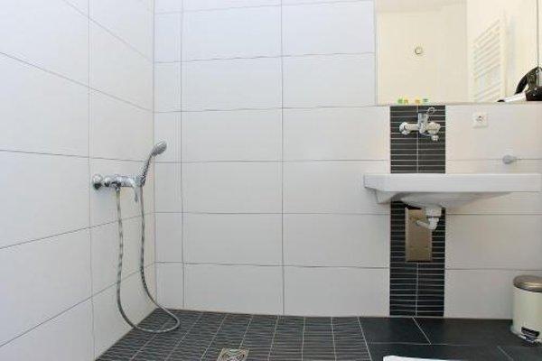 Apartmenthouse Berlin - Am Gorlitzer Park - фото 11