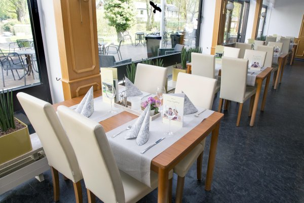 Seehotel Grunewald - фото 11