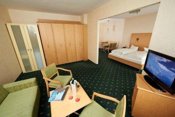 Seehotel Grunewald - фото 3