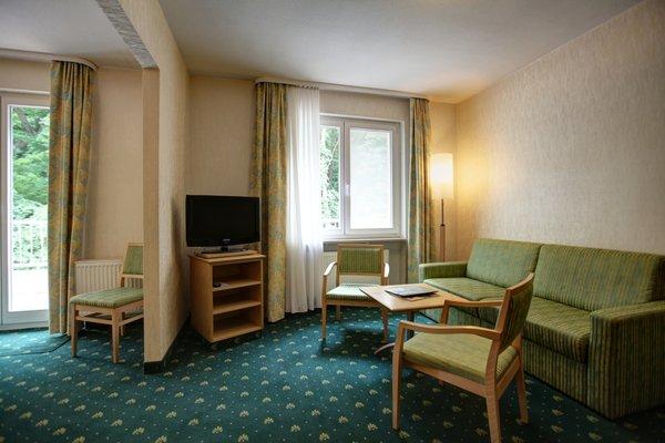 Seehotel Grunewald - фото 5