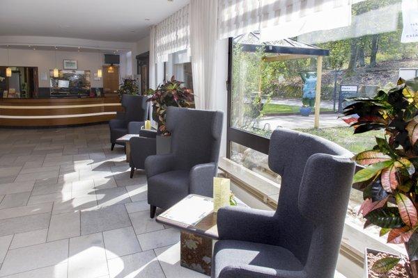 Seehotel Grunewald - фото 6