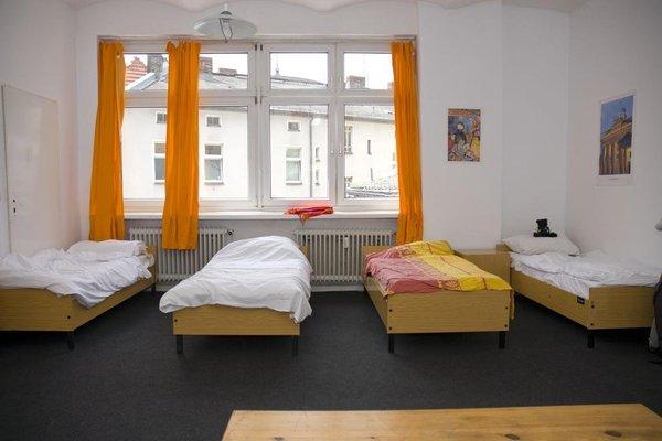 Rixpack Hostel - фото 15