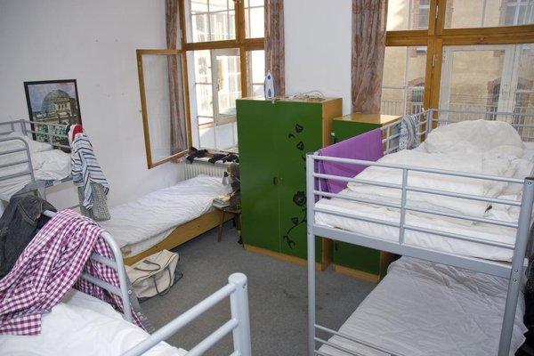 Rixpack Hostel - фото 3