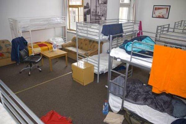 Rixpack Hostel - фото 8