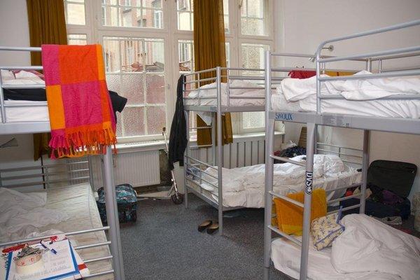 Rixpack Hostel - фото 9