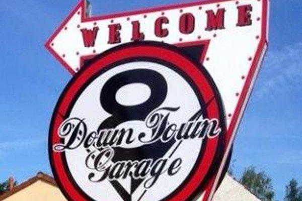 Down Town Motel - 20