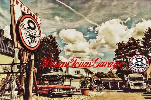 Down Town Motel - 23