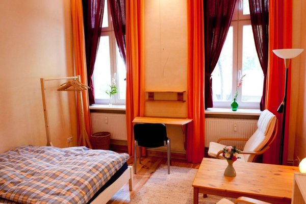 Excellent Apartments Kreuzberg - фото 50