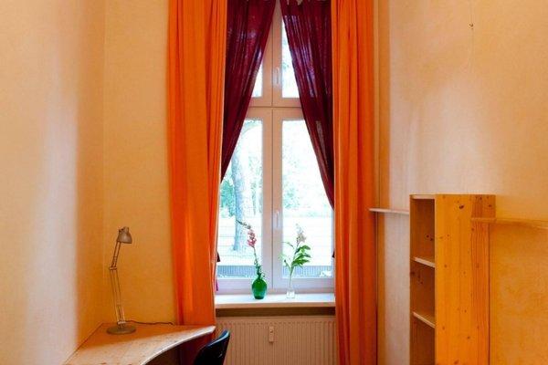 Excellent Apartments Kreuzberg - фото 11