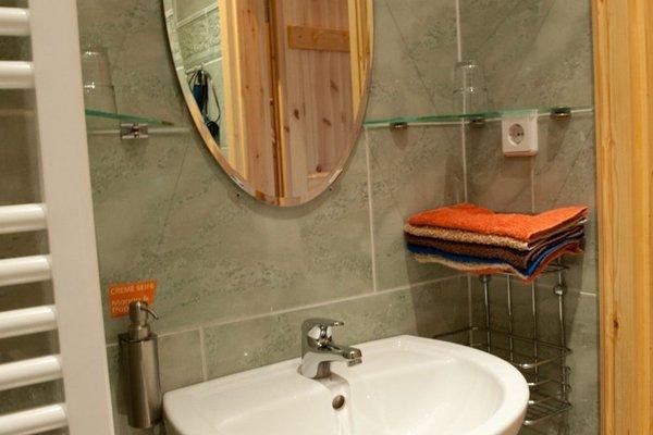 Excellent Apartments Kreuzberg - фото 15