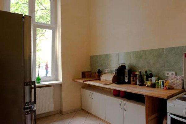 Excellent Apartments Kreuzberg - фото 19