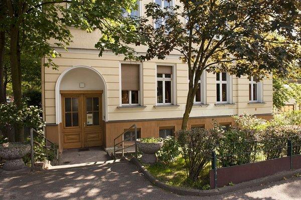 Excellent Apartments Kreuzberg - фото 23