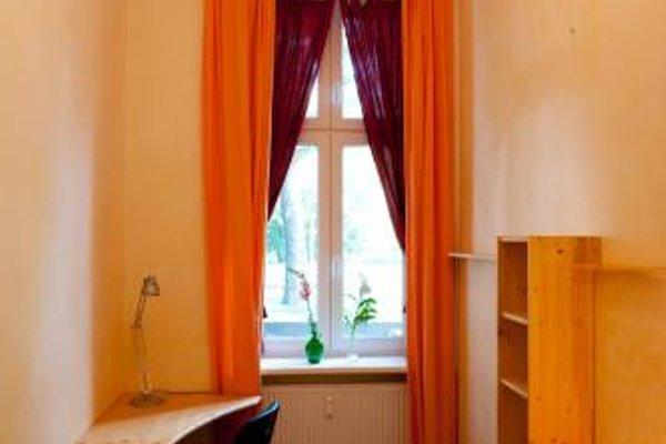 Excellent Apartments Kreuzberg - фото 4