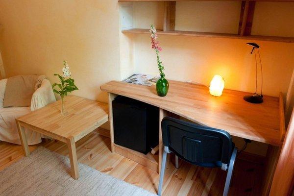 Excellent Apartments Kreuzberg - фото 6