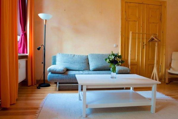 Excellent Apartments Kreuzberg - фото 7