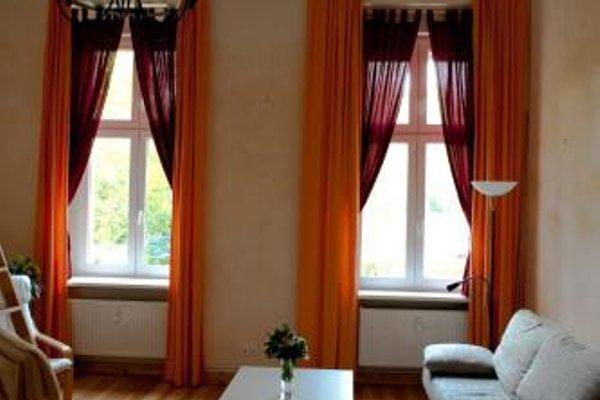 Excellent Apartments Kreuzberg - фото 8