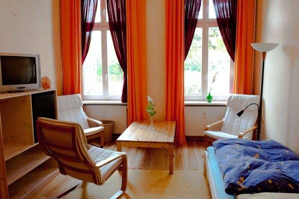 Excellent Apartments Kreuzberg - фото 9