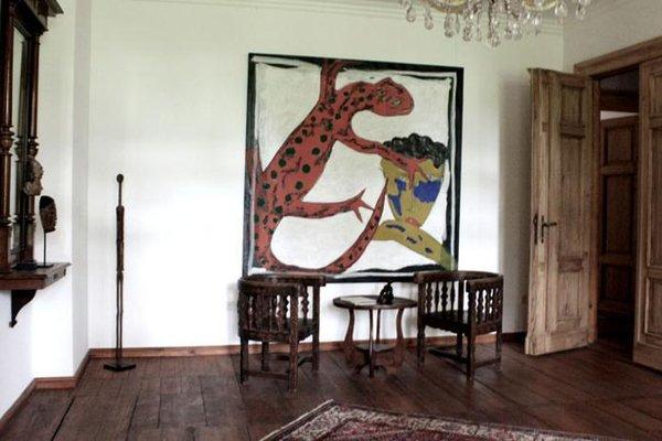 Residenz Villa Kult - фото 18
