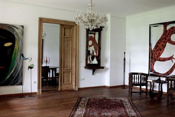 Residenz Villa Kult - фото 19