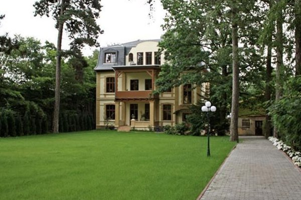 Residenz Villa Kult - фото 22