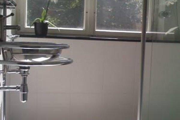 Apartment Diana am Ku´Damm - фото 10