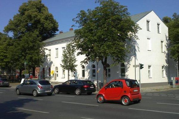 Villa Wittenau - фото 9
